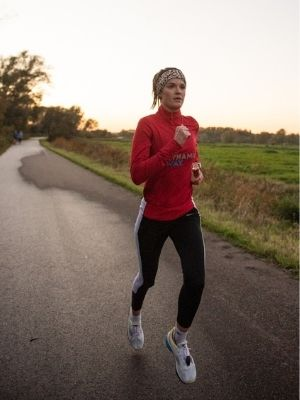 Lightair ionflow sporten optimale prestatie gezonde lucht