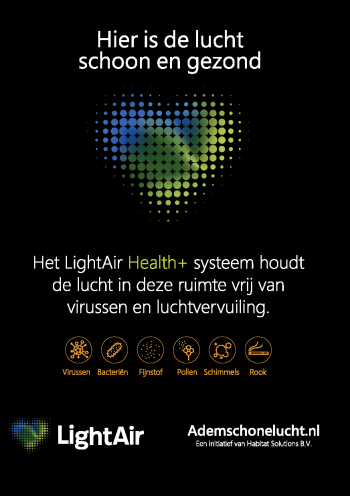 Health+ Certificaat