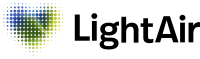 LightAir luchtreinigers